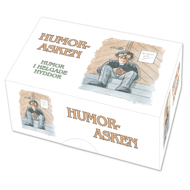 Humorasken