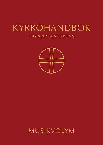 Kyrkohandboken (2018) musik, spiral