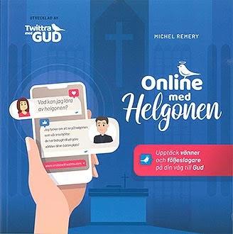 Online med Helgonen