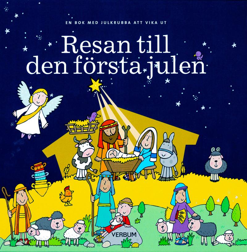 Resan till den första julen
