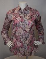 Shirt, Feminine bomull