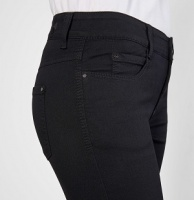 Jeans, Mac Dream black-black