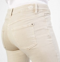 Jeans, Mac Dream Chic beige