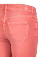 Jeans Mac Dream Chic red diamond