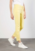 Jeans, Mac Dream Chic sunny yellow