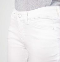 Jeans, Mac Dream Chic white