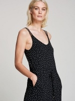 Klänning Lukko black