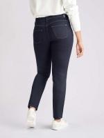 Jeans, Mac Dream dark rinsewash kort benlängd 28 tum