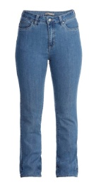 Jeans Heidi light indigo