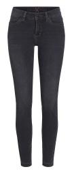 Jeans, Mac Dream Skinny black sligh used