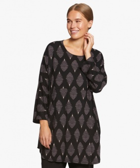 Tunic Glencia 3/4 Sleeve shark