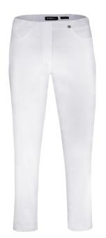 Byxa Bella 68 cm enfärgad vit