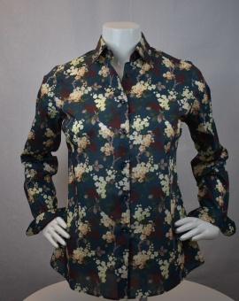 Shirt Classic plain front