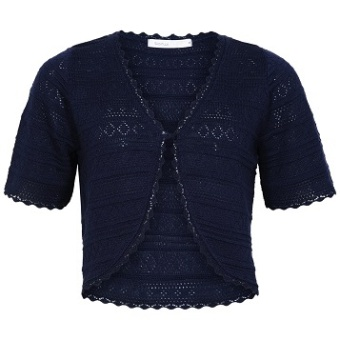 Bolero midnight blue