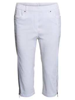 Capripants regular white
