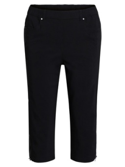 Capripants regular black