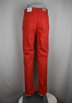 Byxa Ingrid bomull 82 cm tomato