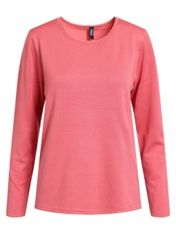 Pullover rapture rose