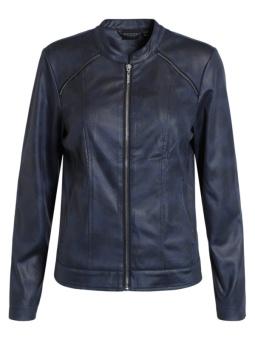 Jacket Casual midnigt blue
