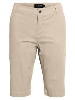 Shorts benlängd 33 cm rosa