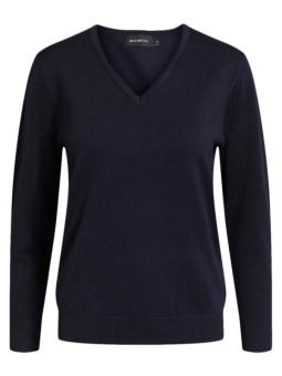 Pullover midnight blue