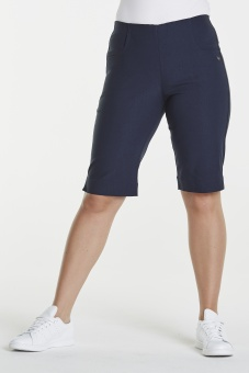 Shorts, Savannah regular m ficka navy