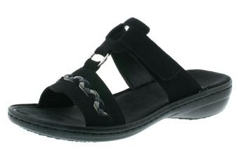 Rieker slip-in sandal B Vidd E 1/2