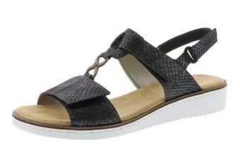 Rieker sandal granit F