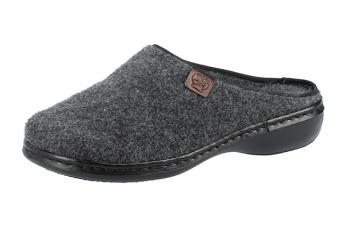 Rieker tofflor grey vidd E½