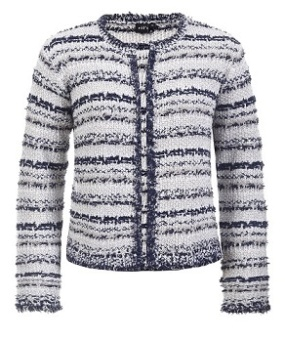 Jacket Rils's Savege navy