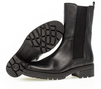 Gabor Chelsea Boots Vidd G