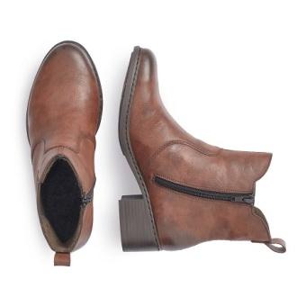 Damskor boots Vidd F