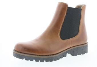 Boots, bruna