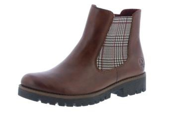 Rieker Boots vidd F