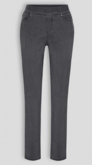 Jeans Angelika Jump in Grey