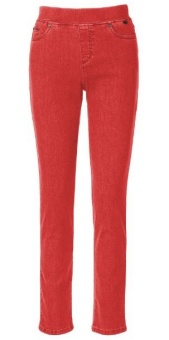 Jeans Angelika Jump in red