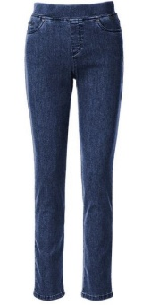 Jeans Angelika Jump in Rom Stone wash
