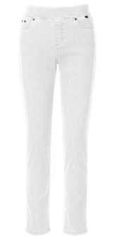 Jeans Angelika Jump in white
