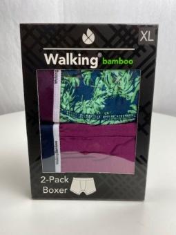 Herrboxer Lifewear bambu 2-pack