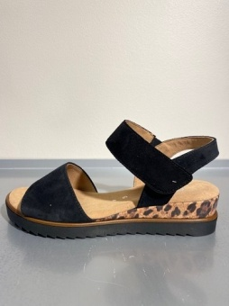 Gabor Sandal klack 25 mm G co