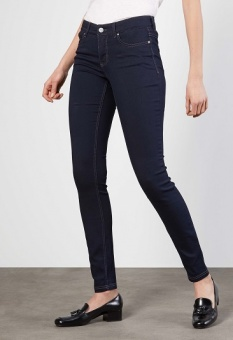 Jeans MAC, Dream skinny 28 längd dark rinsewash