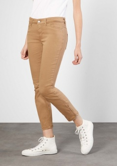 Jeans, Mac Dream Chic light cognac