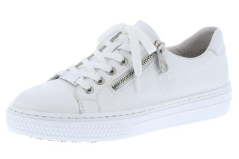 Rieker Sneakers vita Vidd F co