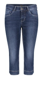 Jeans, MAC Capri Dream dark used