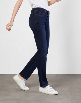 Jeans, Mac Dream dark washed