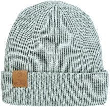 Mumin Gene beanie light green