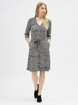 Ladies dress, Nuudeli