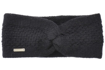 Pannband black