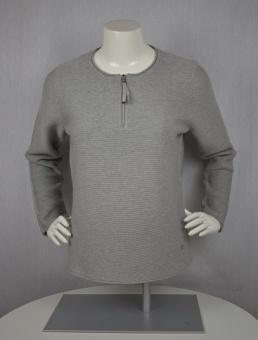 Pullover ljusgrå