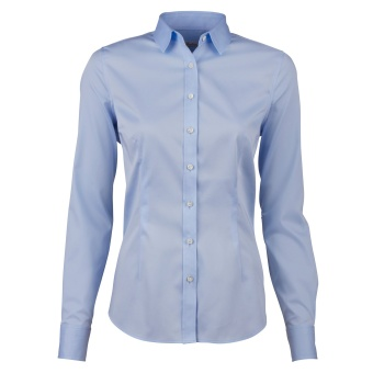 Feminine shirt, long sleeve